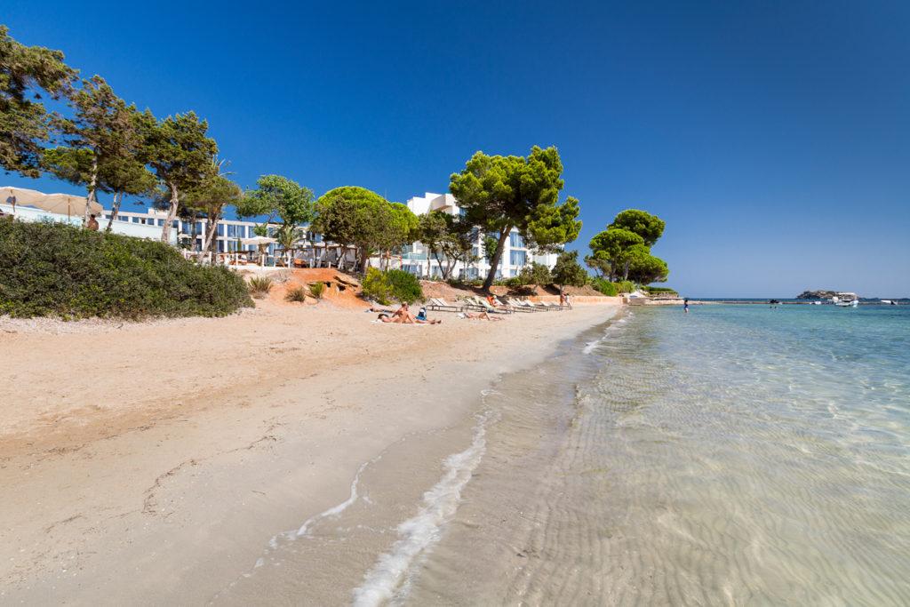 Apartamentos en Ibiza