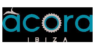 Logotipo de Acora Ibiza