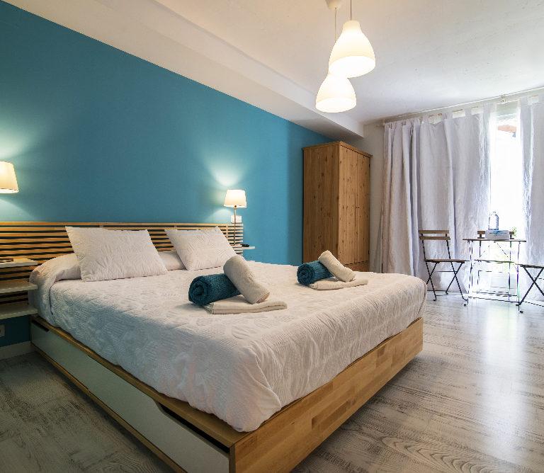 Alojamientos en Ibiza