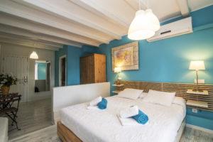 Apartamentos en Ibiza.