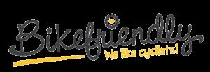 Logotipo de Bike Friendly