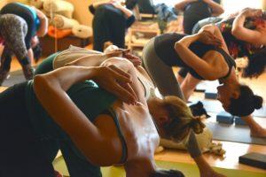 Yoga o pilates en Ibiza